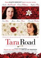 Tara Road - Australian Movie Poster (xs thumbnail)