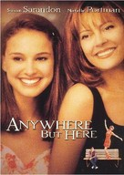 Anywhere But Here - poster (xs thumbnail)