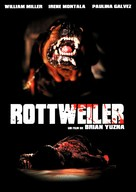 Rottweiler - French DVD cover (xs thumbnail)