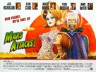 Mars Attacks! - British Movie Poster (xs thumbnail)