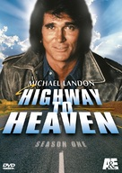 """Highway to Heaven"" - DVD cover (xs thumbnail)"