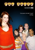 """""""The Guild"""" - DVD movie cover (xs thumbnail)"""