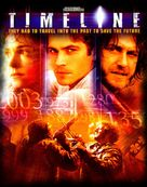 Timeline - DVD cover (xs thumbnail)
