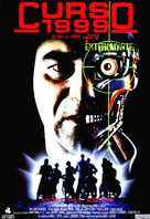 Class of 1999 - Spanish Movie Poster (xs thumbnail)