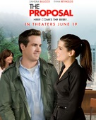 The Proposal - Movie Poster (xs thumbnail)