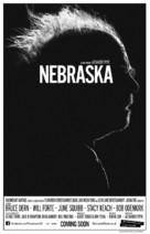 Nebraska - British Movie Poster (xs thumbnail)