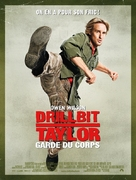 Drillbit Taylor - French Movie Poster (xs thumbnail)