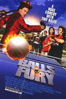 Balls of Fury - poster (xs thumbnail)
