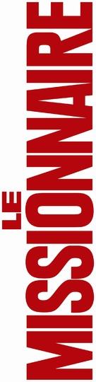Missionnaire, Le - French Logo (xs thumbnail)