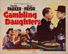 Gambling Daughters - Movie Poster (xs thumbnail)