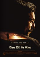 There Will Be Blood - Finnish Movie Poster (xs thumbnail)