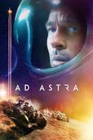 Ad Astra - Video on demand movie cover (xs thumbnail)