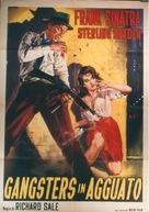 Suddenly - Italian Movie Poster (xs thumbnail)