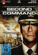 second in command 2006 subtitles