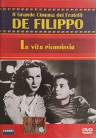 La vita ricomincia - Italian Movie Cover (xs thumbnail)