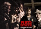Red State - Spanish Movie Poster (xs thumbnail)