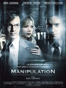 Deception - French Movie Poster (xs thumbnail)