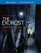 The Exorcist - Blu-Ray movie cover (xs thumbnail)