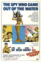 The Glass Bottom Boat - Movie Poster (xs thumbnail)