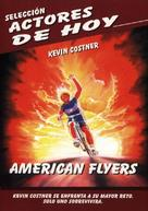 American Flyers - Spanish poster (xs thumbnail)