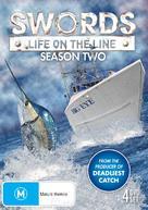 """Swords: Life on the Line"" - Australian DVD cover (xs thumbnail)"