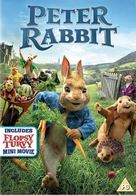 Flopsy Turvy - British DVD movie cover (xs thumbnail)