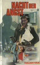Retez - German VHS movie cover (xs thumbnail)