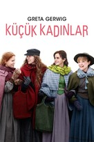 Little Women - Turkish Video on demand movie cover (xs thumbnail)