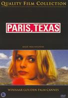 Paris, Texas - Dutch Movie Cover (xs thumbnail)