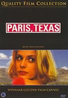 Paris, Texas - Dutch Movie Cover (xs thumbnail)