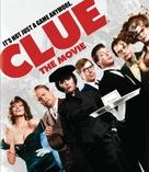 Clue - Blu-Ray cover (xs thumbnail)