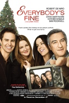 Everybody's Fine - Canadian Movie Poster (xs thumbnail)