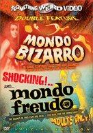 Mondo Bizarro - DVD cover (xs thumbnail)