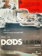 Lisa - Danish Movie Poster (xs thumbnail)