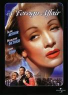 A Foreign Affair - DVD cover (xs thumbnail)
