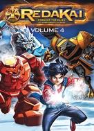 """""""RedaKai"""" - Movie Cover (xs thumbnail)"""