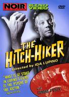 The Hitch-Hiker - DVD cover (xs thumbnail)