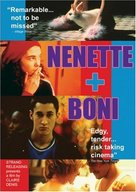 Nénette et Boni - Movie Cover (xs thumbnail)