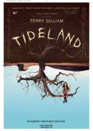 Tideland - Belgian Movie Poster (xs thumbnail)