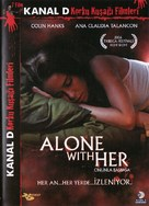 Alone with Her - Turkish Movie Cover (xs thumbnail)