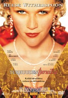 Vanity Fair - Finnish DVD cover (xs thumbnail)