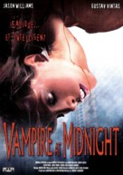 Vampire at Midnight - French Movie Cover (xs thumbnail)