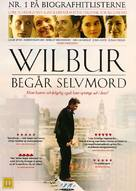 Wilbur Wants to Kill Himself - Danish poster (xs thumbnail)