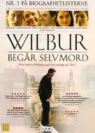 Wilbur Wants to Kill Himself - Danish poster (xs thumbnail)
