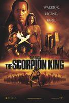 The Scorpion King - Movie Poster (xs thumbnail)
