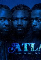 """Atlanta"" - Movie Poster (xs thumbnail)"