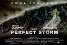 The Perfect Storm - British Movie Poster (xs thumbnail)