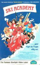 Ski Patrol - German Movie Cover (xs thumbnail)