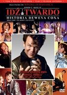 Walk Hard: The Dewey Cox Story - Polish DVD movie cover (xs thumbnail)