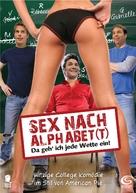 Pigs - German Movie Poster (xs thumbnail)
